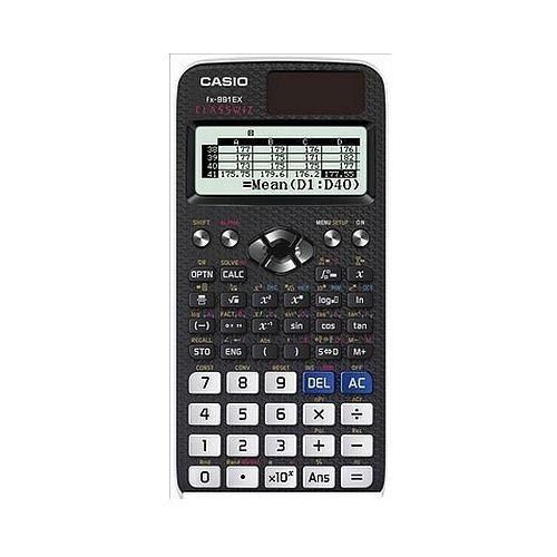 Casio Kalkulator naukowy classwiz fx-991ex
