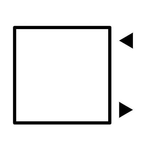 Grzejnik płytowy PURMO Compact C33 550x1200 2636 W Model: C33, Podłączenie: Boczne, Kolor: Biały, Materiał: Stalowe zwykłe