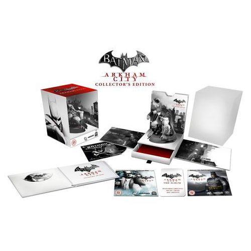 OKAZJA - Batman Arkham City (PS3)