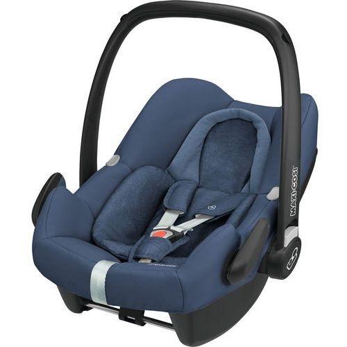 MAXI COSI Fotelik samochodowy Rock Nomad Blue (8712930124528)