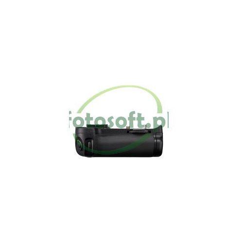 Wielofunkcyjny pojemnik na baterie mb-d11 multi batterypack marki Nikon