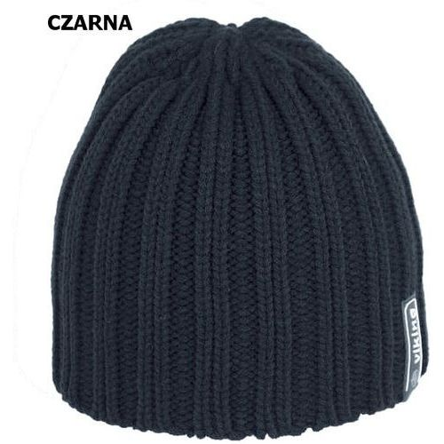 CZAPKA VIKING REGULAR 5515 CZARNY