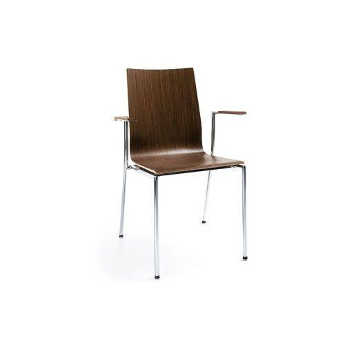 Krzesło konferencyjne sensi k1h 2p marki Profim