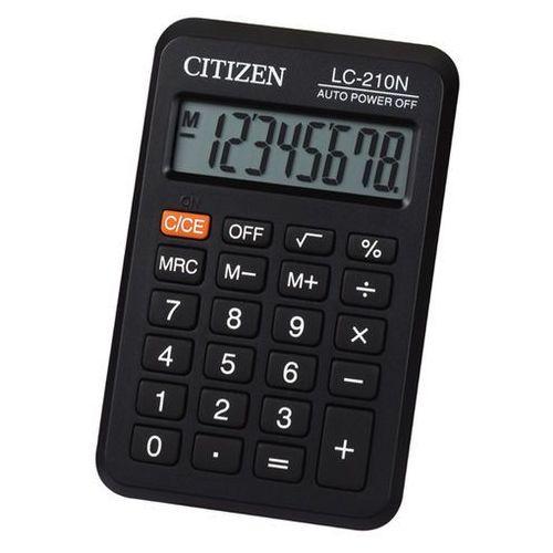 Citizen Kalkulator lc-210