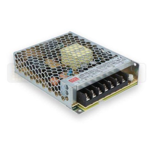 Zasilacz modułowy 8,5a 100w 12v marki Mean well