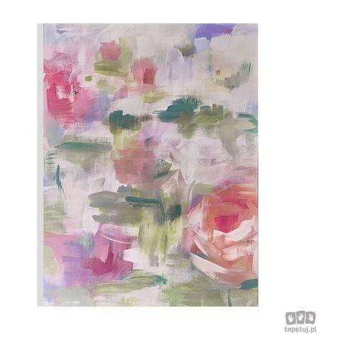 Obraz malowane kwiaty 104586 marki Graham&brown