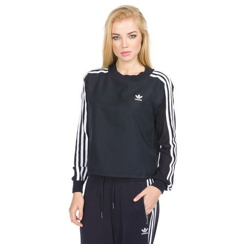 adidas Originals 3-Stripes Bluza Niebieski 40