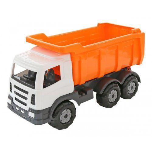 Wader quality toys Premium samochód ciężarowy (4810344037244)