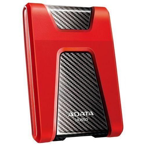 Dysk Adata HD650 z kategorii Dyski przenośne