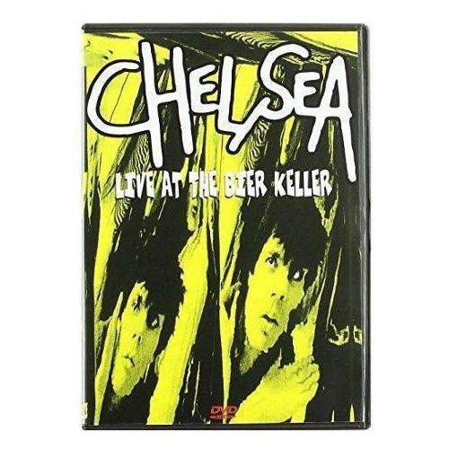 Chelsea - Live At The Bier Keller - sprawdź w wybranym sklepie