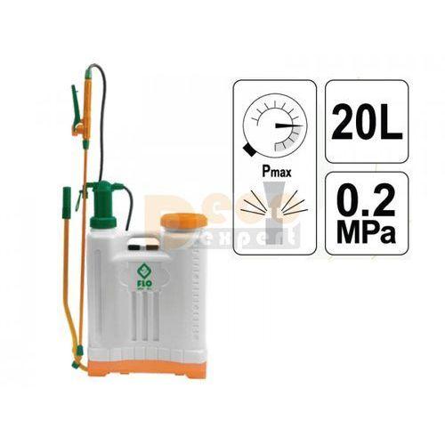 Opryskiwacz ciśnieniowy plecakowy flo / 89528 / FLO - ZYSKAJ RABAT 30 ZŁ (5906083895289)