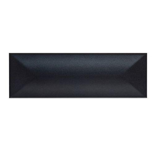Glazura favaro nero 9.8 x 29.8 marki Ceramika paradyż