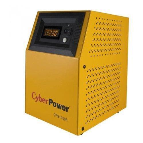 Cyber power Ups cyberpower cps1000e darmowy odbiór w 21 miastach!