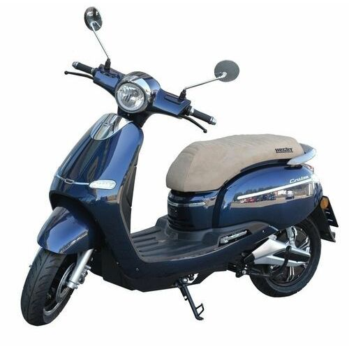Hecht czechy Hecht citis blue skuter elektryczny akumulatorowy e-skuter motor motorek motocykl - oficjalny dystrybutor - autoryzowany dealer hecht (8595614922036)