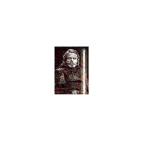 Legends of bedlam - luke skywalker, gwiezdne wojny star wars - plakat marki Galeria plakatu