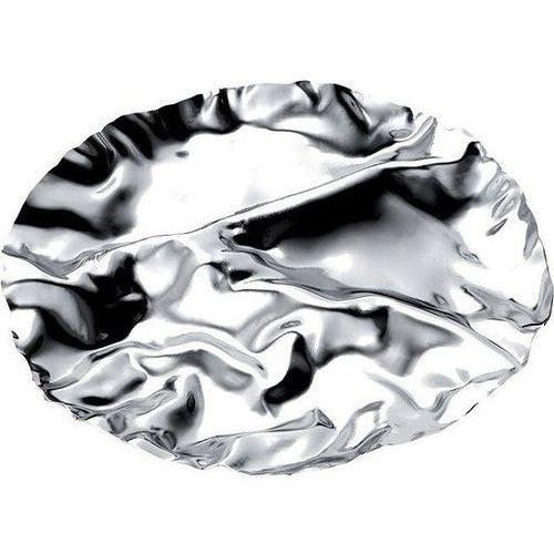 Talerz na przekąski pepa cztery części marki Alessi