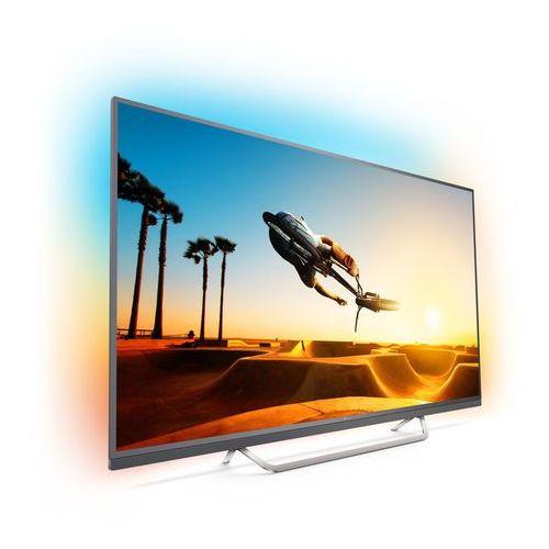 TV LED Philips 65PUS7502 - BEZPŁATNY ODBIÓR: WROCŁAW!