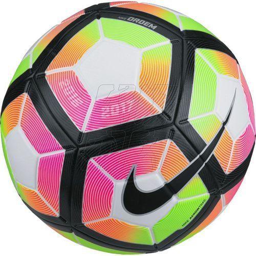 Piłka nożna Nike Ordem 4 Official Match Ball SC2943-100