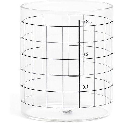 Szklanki 0,3 l w komplecie 4 szt. tre Double Lines, GDL87GB