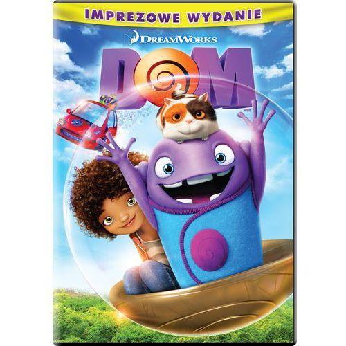 Dom (DVD)