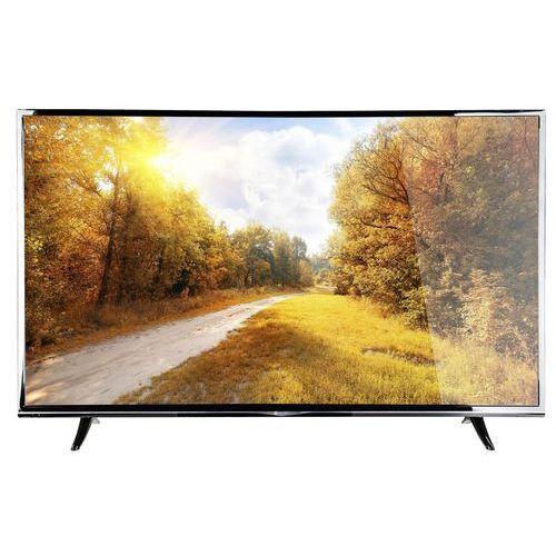 TV LED Gogen TVU 55V298 - BEZPŁATNY ODBIÓR: WROCŁAW!