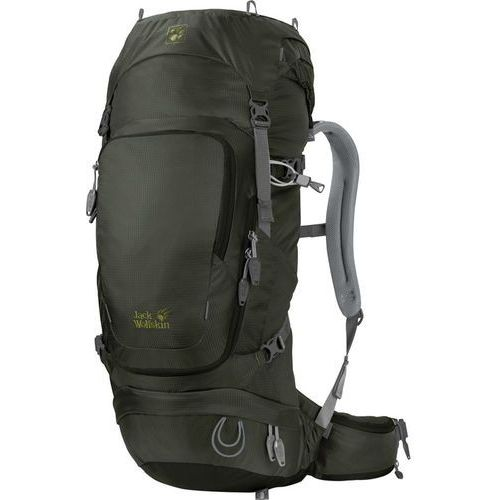 Jack Wolfskin Orbit 34 Plecak oliwkowy 2018 Plecaki trekkingowe