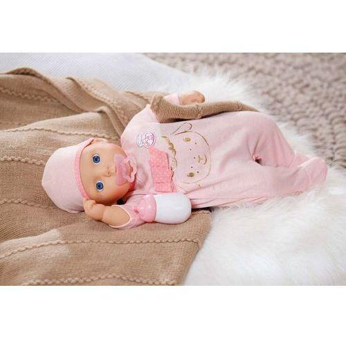 Baby Born, Zestaw smoczek i butelka dla lalki my first Baby Annabell