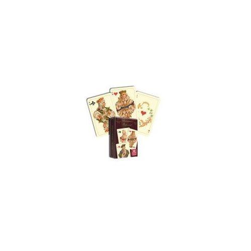 Imperial karty do gry 55 l. CARTAMUNDI