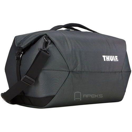 Thule Subterra Duffel 45L torba podróżna na ramię / Dark Shadow - Dark Shadow