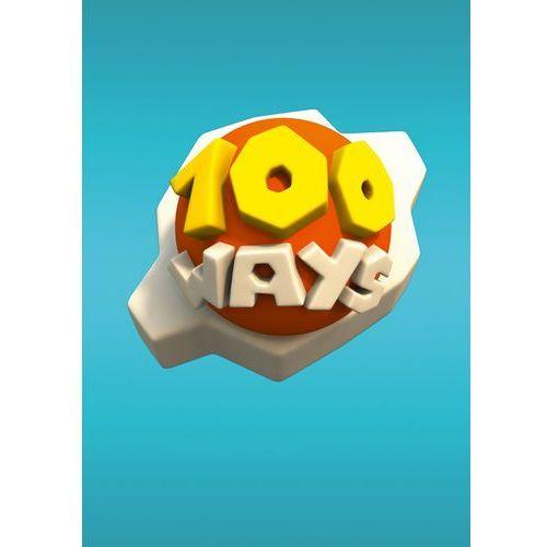 One Hundred Ways (PC)