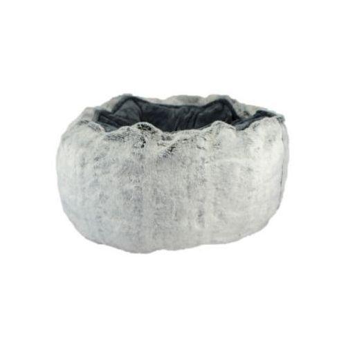 Pączek z futrem - silver chinchilla marki Bigcats