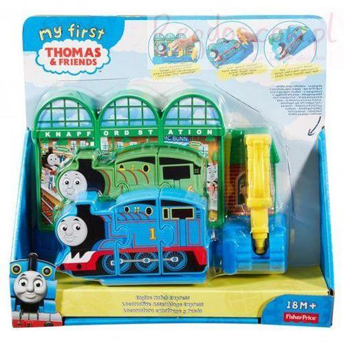 Fisher price Tip lokomotywki układanka