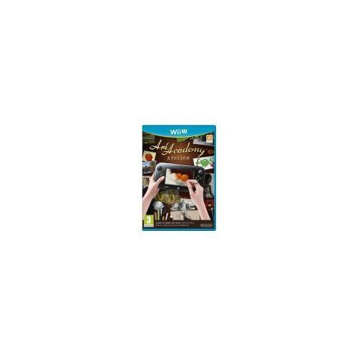 Art Academy Atelier (Wii U)