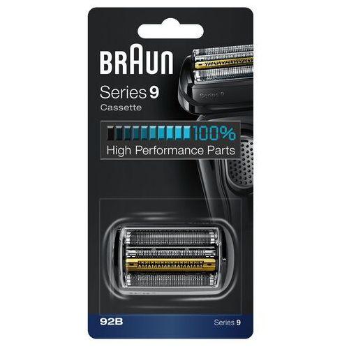 Braun Folia + blok ostrzy combi pack 92b- zamów do 16:00, wysyłka kurierem tego samego dnia!