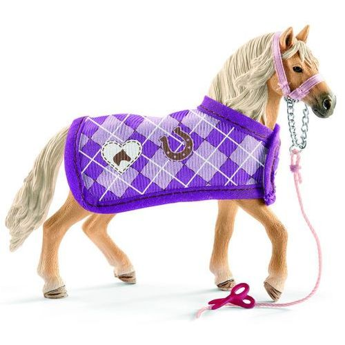 Andaluzyjski koń i zestaw moda - DARMOWA DOSTAWA OD 199 ZŁ!!! (4055744021817)
