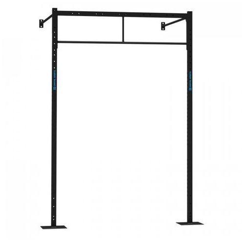 Capital sports Dominate w base 179.150 zestaw wall mount rack 2 x stanowisko treningowe pu