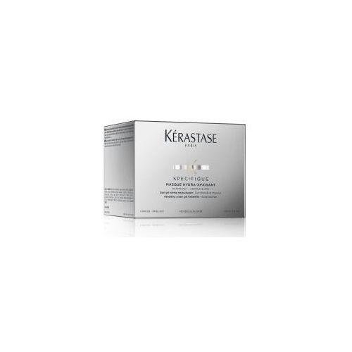 specifique, masque hydra-apaisant, maska nawilżająco-kojąca, 200 ml marki Kerastase