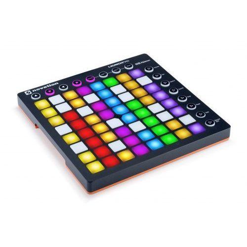 Novation Launchpad MKII kontroler MIDI