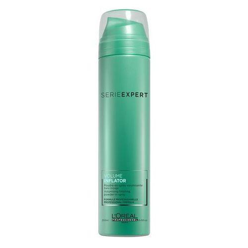 Loreal Expert Volumetry puder w sprayu nadający włosom objętość 250 ml, 3474636577514