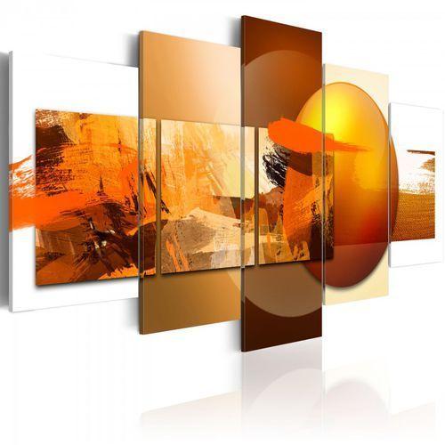 Obraz - Za i przeciw (100x50 cm)