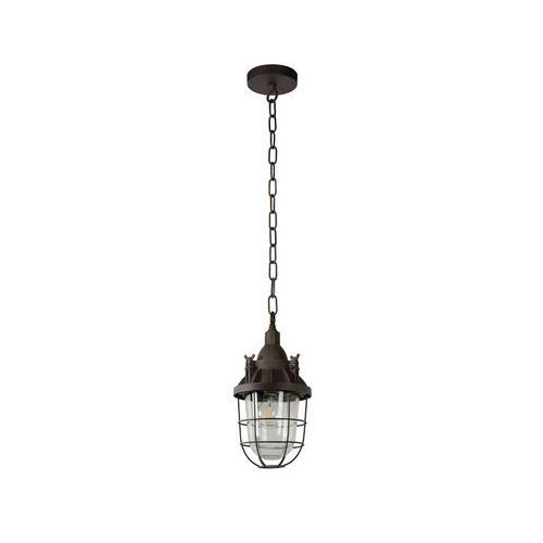 Lucide 45354/01/97 - Lampa wisząca HONORE 1xE27/60W/230V (5411212450364)