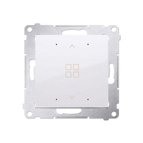 Włącznik grupowy ROLET DZPCG.02/11 biały SIMON (5902787860189)