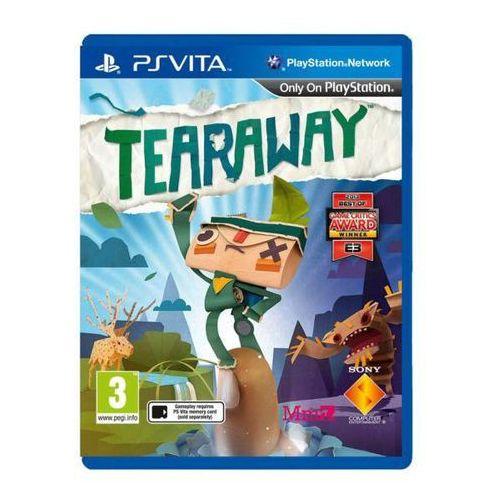 Tearaway (PSV)