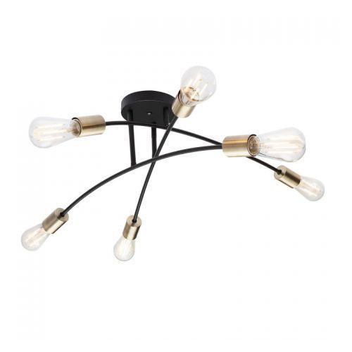 Sarini sufitowa 54003-6 marki Globo lighting