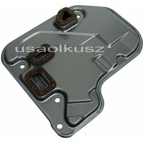 Filtr oleju automatycznej skrzyni biegów lexus gs -2005 marki Allomatic