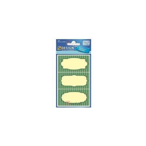 Naklejki spiżarniane (4004182593981)