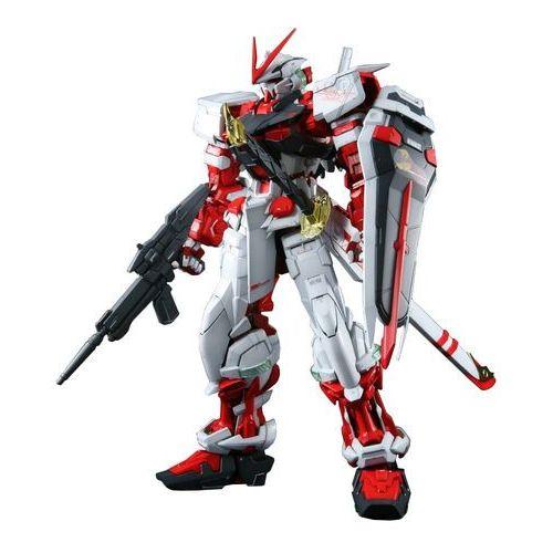 Gundam Figurka rg 1/144 mbf-p02 astray red frame + darmowy transport! (4549660006343)