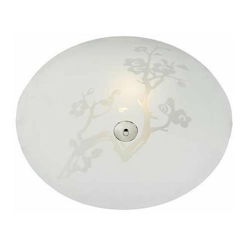 Markslojd dalang 104704 plafon lampa sufitowa 3x40w e14 biały