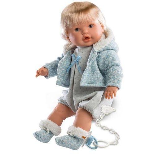 Lalka Nico płacząca 48 cm