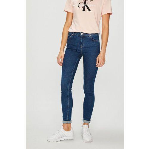 Review - Jeansy Minnie Skinny, jeans